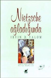 okudugumuz kitaplar  Nietzsche Ağladığında (Roman)