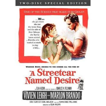 a streetcar named desire marlon brando