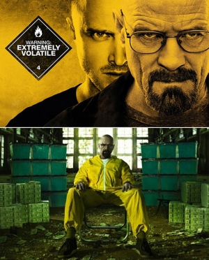 breaking bad season 4-5