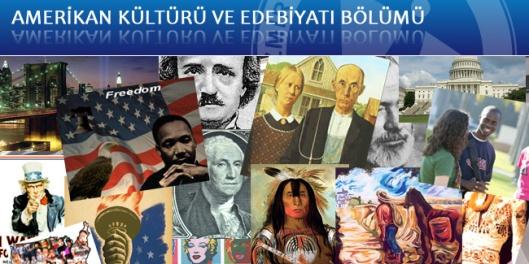 amerikan kulturu ve edebiyati
