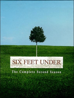 six feet under ikinci sezon season 2