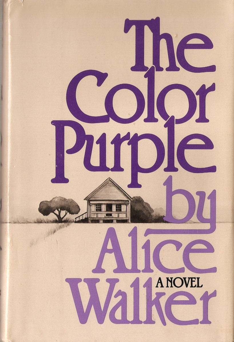 ëthe color purpleí by alice walker essay Dialogue, volume 5 : alice walker's the color purple: essays on politics, society  ng'ethe, njuguna:.